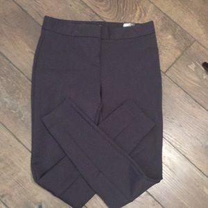 NWT 2 EXPRESS Skinny Mid Rise PANTS